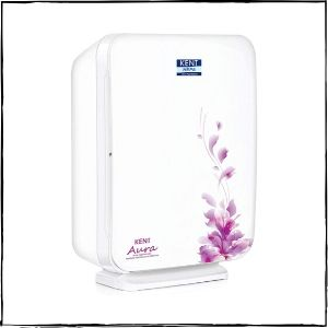 KENT Air Purifier - Aura Room, 45-Watt with HEPA Technology