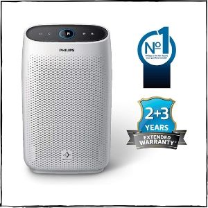 Philips Air Purifier : AC1215/20, with 4-Stage Filtration