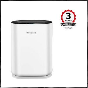 Honeywell Air Purifier : HAC25M1201W Air Touch A5