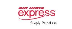 Air India Express Coupons and deals