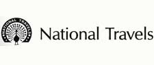 National Travels Coupons and deals