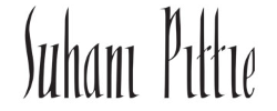 Suhani Pittie Coupons and deals