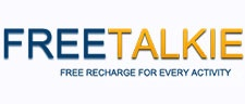 FreeTalkie Coupons and deals