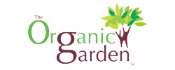 Organic Garden Coupons and deals