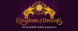 Kingdom Of Dreams Coupons and deals