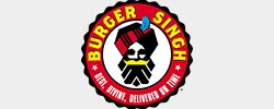 Burger Singh Coupons and deals