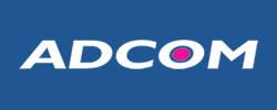 Adcom Coupons and deals