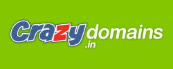 Crazy Domains Coupons and deals