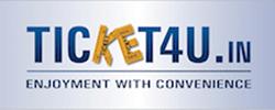 Ticket4u Coupons and deals