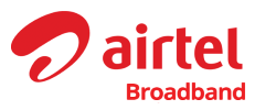 Airtel Broadband Coupons and deals