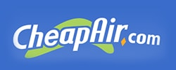 CheapAir Coupons and deals