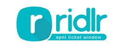 Ridlr Coupons and deals