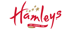 Hamleys Coupons and deals