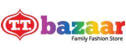 TT Bazaar Coupons and deals