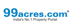 99acres Coupons and deals