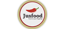 JusFood Coupons and deals