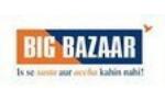 Big Bazaar Coupons and Deals