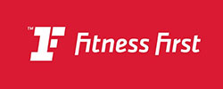 Fitness First Coupons and deals