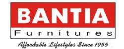 Bantia Furniture Coupons and deals