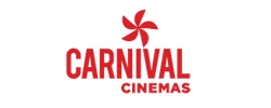 Carnival Cinemas Coupons and deals