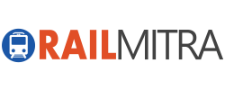 RailMitra Coupons and deals