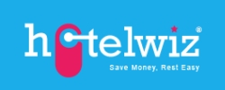 HotelWiz Coupons and deals