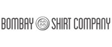Bombay Shirt Company Coupons and deals