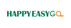 HappyEasyGo Coupons and Deals