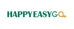 HappyEasyGo Coupons and deals