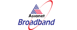 Asianet Broadband Coupons and deals