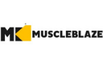 MuscleBlaze Coupons and deals