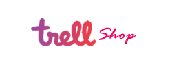 Trell Shop Coupons and deals