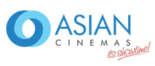 Asian Cinemas Coupons and deals