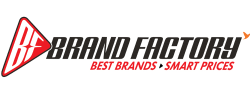 Brand Factory Coupons and deals