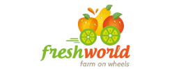 FreshWorld Coupons and deals