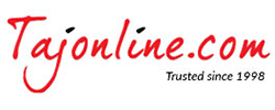 TajOnline Coupons and deals