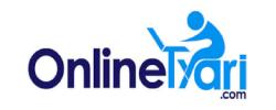 OnlineTyari Coupons and deals