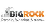 BigRock Coupons and deals