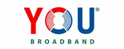 You Broadband Coupons and deals
