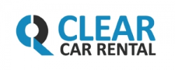 Clear Car Rental Coupons and deals