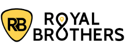 Royal Brothers Coupons and Offers