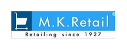 MK Retail Coupons and deals