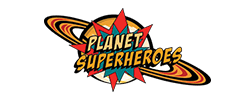 Planet Superheroes Coupons and deals