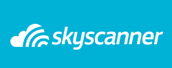 Skyscanner Coupons and deals