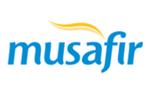 Musafir Coupons and deals
