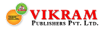 Vikram Publishers Coupons and deals