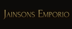 Jainsons Emporio Coupons and deals