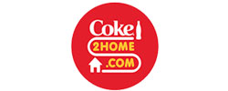 Coke2Home Coupons and deals