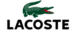 Lacoste Coupons and deals